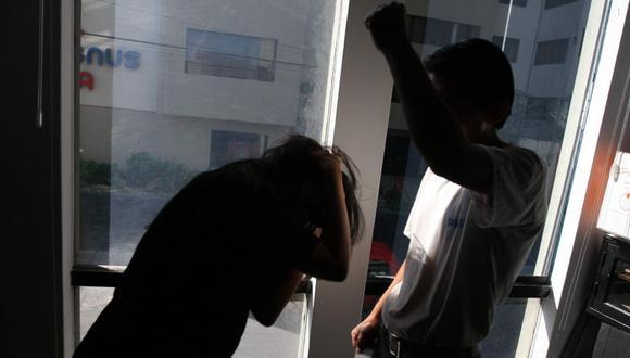 Apurímac: Durante el estado de emergencia denuncias por violencia familiar no se detienen. (Foto: archivo)