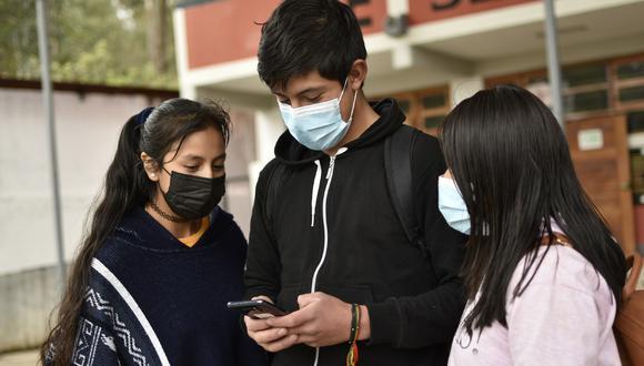 Piura: Más de 83 mil piuranos que viven en zonas rurales ya cuentan con Internet 4G de alta velocidad gracias Internet Para Todos (IPT)