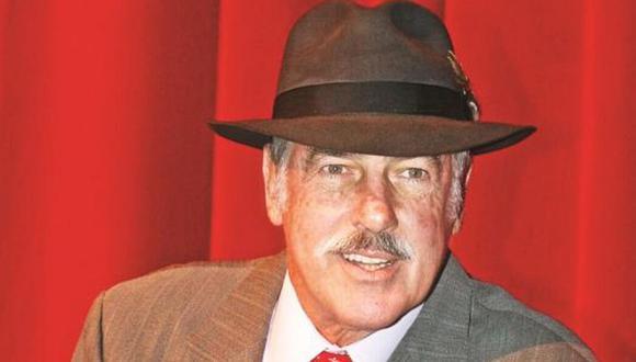 Andrés García habló sobre la verdadera personalidad de Luisito Rey (Foto: Televisa)