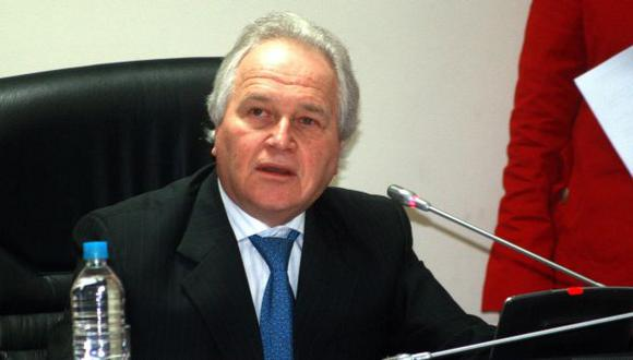 Francisco Eguiguren Praeli fue elegido miembro de la Comisión Interamericana de Derechos Humanos. (USI)