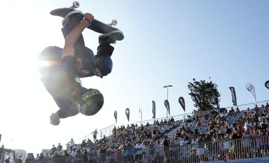 La medida responde al cruce de fechas entre el World Skate Tour 2019 Los Angeles (23-28 de julio) y la competencia de Skateboarding en Lima 2019 (27-28 de julio). (Foto: Panam Sports)