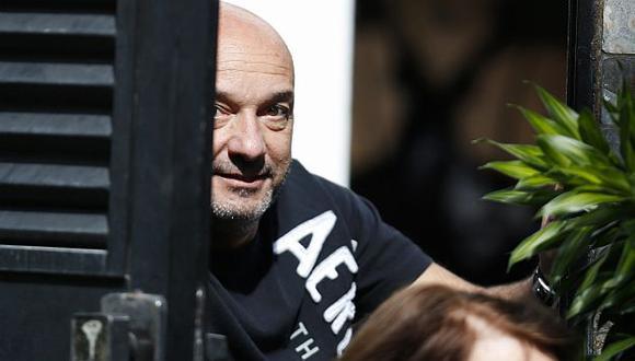 Iván Simonovis volverá a la prisión de Ramo Verde cuando se recupere. (Reuters)