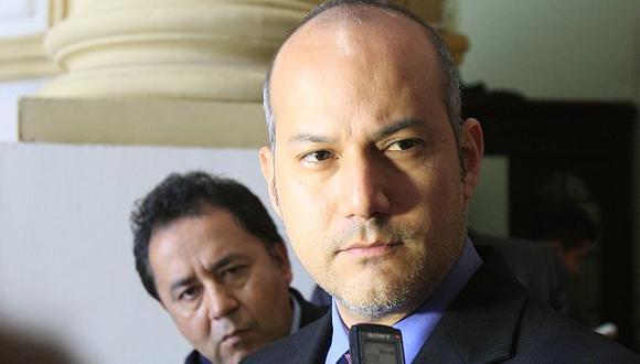 Lentitud de justicia llamó atención de Comisión Investigadora. (USI)