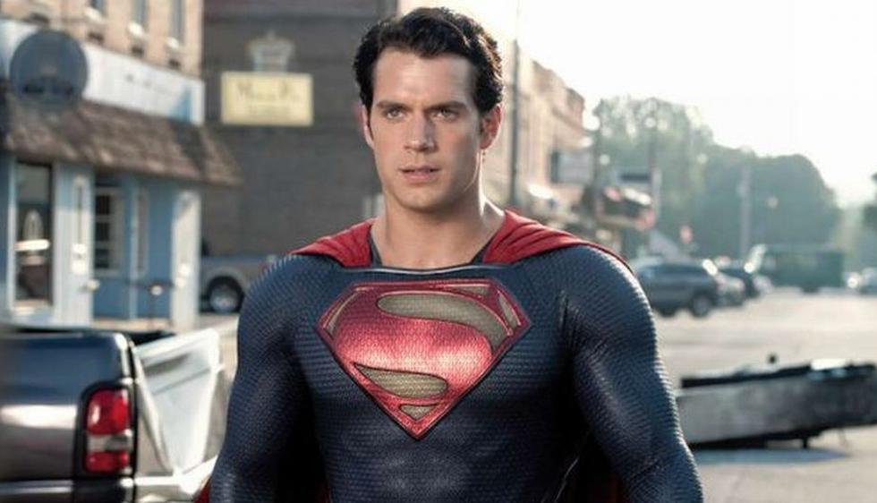 Henry Cavill, protagonista de 'Superman', encabeza la lista de los hombres más sexies de la revista Glamour. (Difusión)