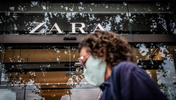 En el primer semestre del año, Zara rozó los 3.000 millones de visitas a su tienda online y ha mantenido al alza sus ventas, logrando superar por primera vez el millón de pedidos en un solo día a través de este canal.