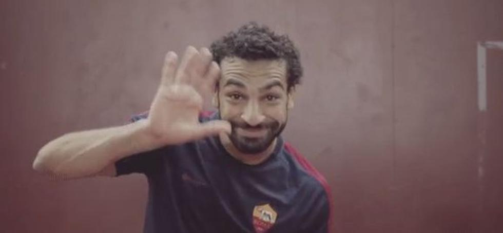 (AS Roma/Twitter)