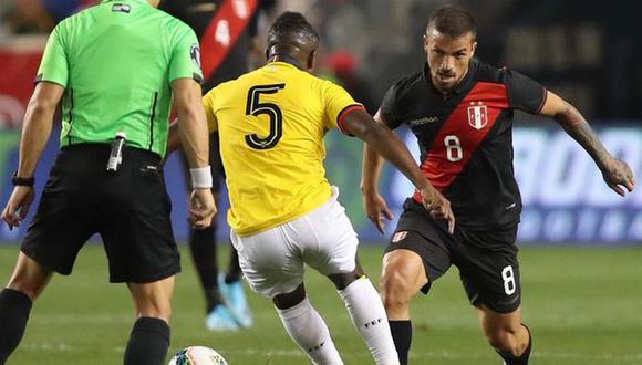 Costa fue relacionado con Pachuca de la Liga MX y Alianza Lima. (Foto: FPF)