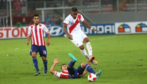La selección peruana debutará contra Paraguay en octubre en las Eliminatorias Qatar 2022. (Foto: GEC)