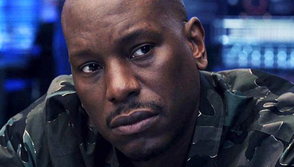 """El personaje de Gibson apareció por primera vez en """"2 Fast 2 Furious"""" (2003) junto a Walker y Chris """"Ludacris"""" Bridges. (Foto: Getty Images)"""