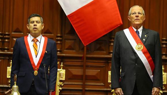 ¿La Banda Presidencial no es legal? ¿la escarapela es símbolo patrio? 8 errores comunes en actos oficiales por Fiestas Patrias. (Presidencia del Perú)
