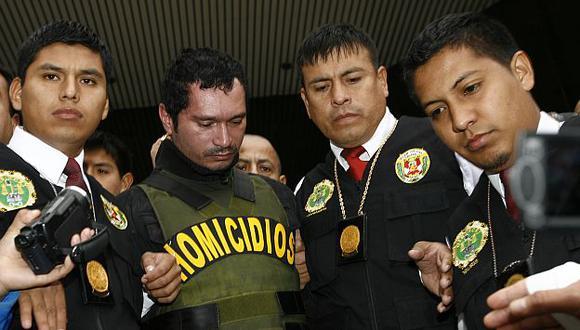 Familiares de su víctima piden cadena perpetua para el periodista. (USI)