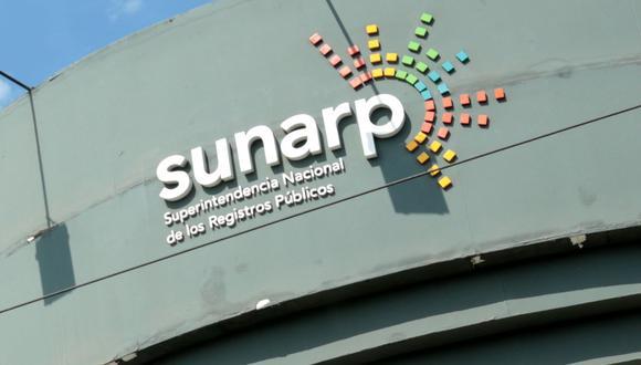 Con la implementación de 'Síguelo', el usuario ya no tiene que acercarse a las oficinas de la Sunarp. (Foto: GEC)