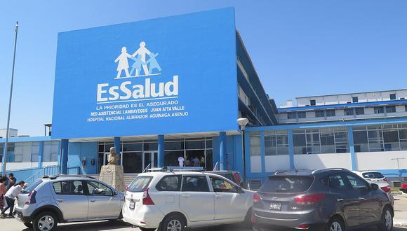 Ambos sistemas, EsSalud y SIS, serán integrados. (Foto: GEC)