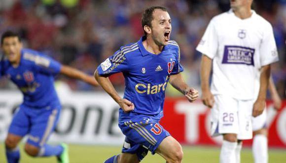 Copa Libertadores 2014: Real Garcilaso lidera grupo tras triunfo de U. de Chile. (Reuters)
