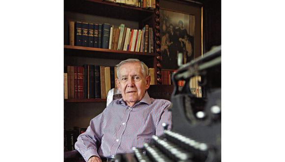 Francisco Miró Quesada destacó en varias disciplinas. Hoy recibirá merecidos homenajes.