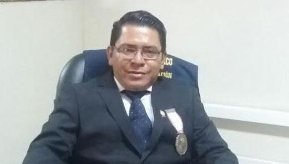 Ministerio Público separó a fiscal de Iquitos denunciado por acoso. (Diario La región)