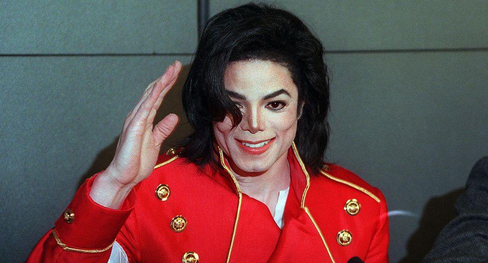 Michael Jackson: 10 canciones del Rey del Pop para celebrar los 61 años de su nacimiento. (AFP)