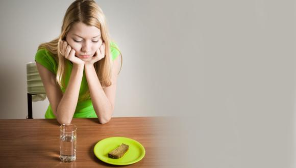 La atenta mirada de los padres hacia la conducta de los hijos es fundamental para detectar trastornos alimentarios.