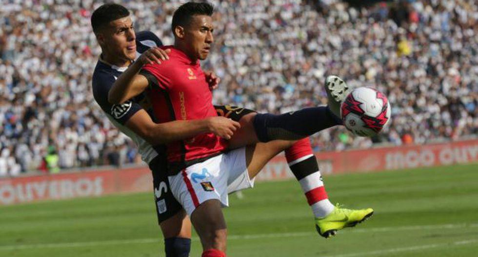 Alianza Lima y Melgar se jugarán el pase a la final del Descentralizado. (Foto: Fernando Sangama / GEC)