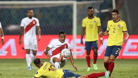 Perú vs. Colombia en vivo: ver el minuto a minuto por Copa América 2021 desde Brasil. (Jesus Saucedo / @photo.gec)