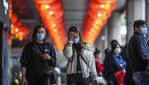 Numerosos países de la Unión Europea intentan protegerse cada vez más del nuevo coronavirus, socavando incluso el principio de libre circulación. (Foto referencial: AFP)