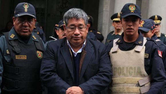 Piden que implicados paguen S/.100 millones de reparación civil al Estado peruano. (Juan Ponce Valenzuela/USI)