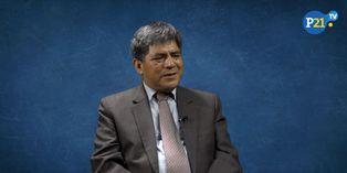 Carlos Rúa: las regiones carecen de recursos para enfrentar las fuertes lluvias
