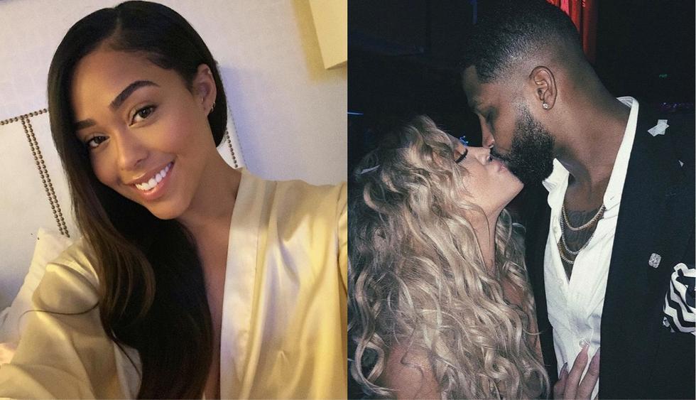 La modelo Jordyn Woods romperá su silencio y contará sí realmente estuvo con Tristan Thompson, pareja de Khloe Kardashian. (Foto: Instagram)