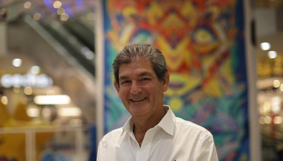 Juan José Calle (Anthony Niño de Guzmán GEC)