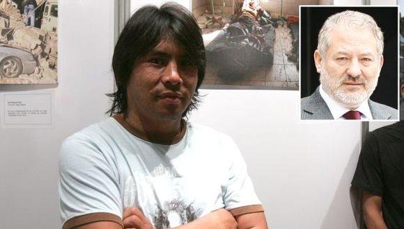 La instrucción del caso Luis Choy se ha ampliado a 60 días más. (USI)