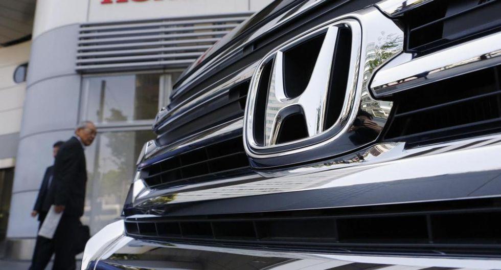 Honda explicó que iniciará conversaciones con los trabajadores afectados de inmediato. (Foto: Reuters)