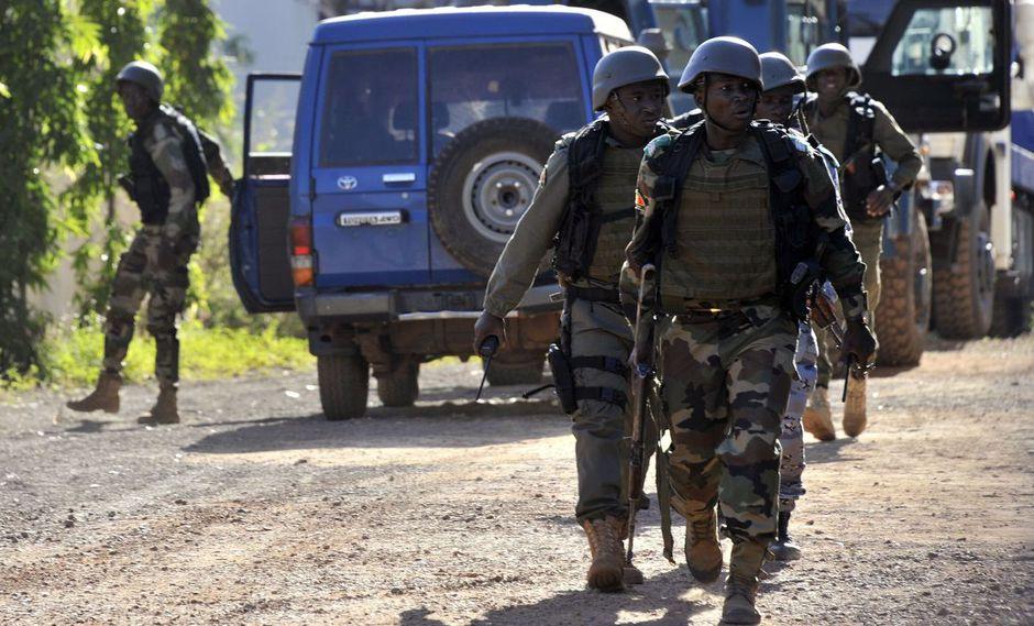 En la matanza de hoy los observadores descartan la pista yihadista porque éstos últimos suelen atacar a símbolos del Estado y no tanto poblados de la sociedad civil. (Foto: AFP)