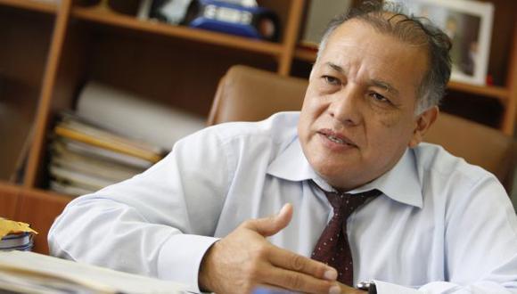 Traidor. Ulises Humala sostiene que su hermano no cumplió con quienes votaron por él en el 2011. (USI)
