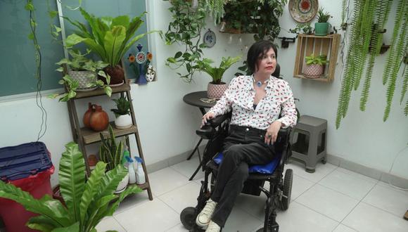 Ana Estrada.