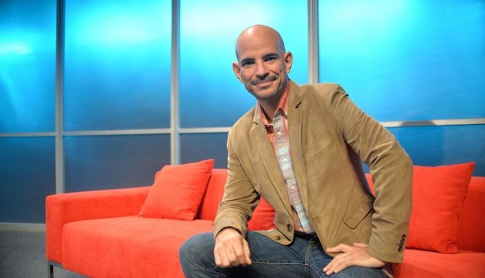 Ricardo Morán anunció en sus redes sociales el nacimiento de sus mellizos.(Foto: GEC)