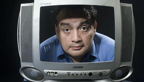Comediante sigue siendo Latino. (USI)