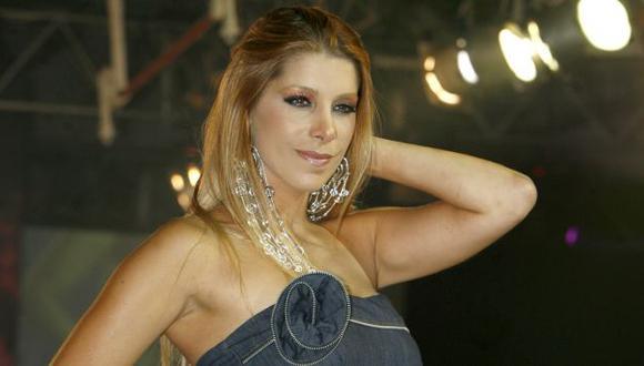 Viviana Rivas Plata criticó que el programa 'Al Aire' exponga las cirugías de los artistas. (USI)