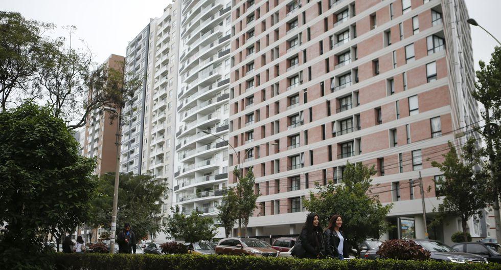 El Ministerio de Vivienda lanzó la semana pasada la segunda convocatoria para acceder al bono Renta Joven, en la que se otorgará 3,000 bonos. (Foto: GEC)