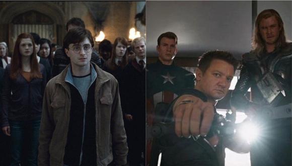 Harry Potter: Kevin Feige reveló que la saga del joven mago tuvo una gran influencia en el UCM. (Foto: WB/Marvel Studios)