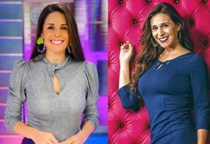 """Verónica Linares lanza divertido 'dardo' a Rebeca Escribens: """"No sabía que se podía venir con pijama"""" [VIDEO]"""