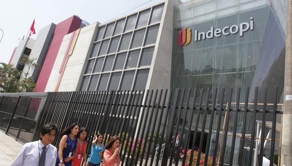 Esta es la herramienta que lanzó el Indecopi. (Foto: GEC)