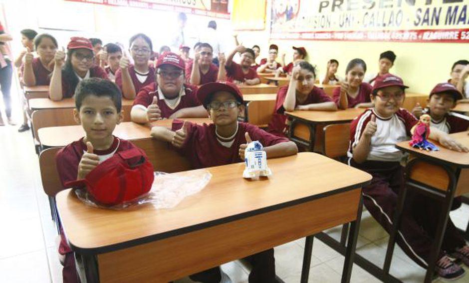 PISA 2015: Perú mejoró sus resultados pero sigue en los últimos lugares. (Trome)