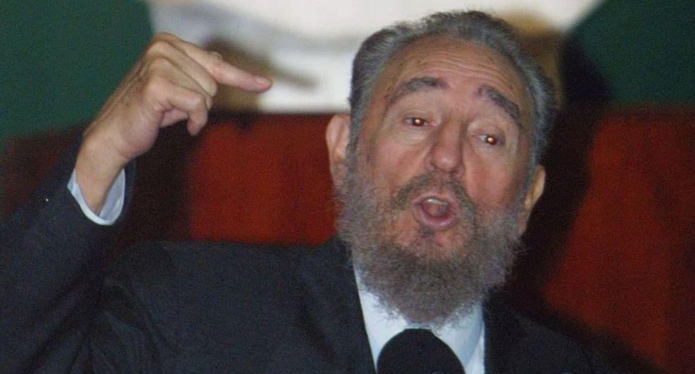 Entre los dirigentes que gobernaron durante más años, el récord lo ostenta el fallecido líder de la revolución cubana, Fidel Castro. (Foto: AFP)