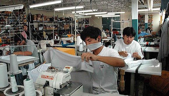 La confección será uno de los puntales de las mypes para proveer productos a las corporaciones. (Foto: GEC)