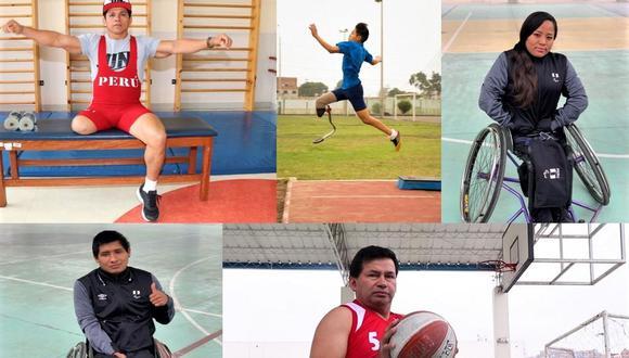 Los VI Juegos Parapanamericanos se realizarán del 23 de agosto al 1 de setiembre en Lima. (Difusión)