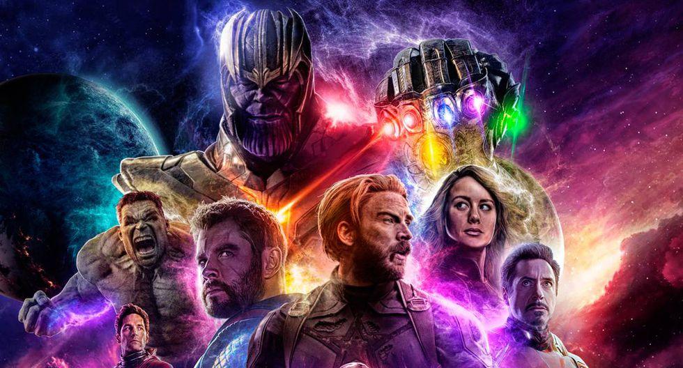 El actor Mark Ruffalo compartió divertidas fotografías de la película Avengers: Endgame. (Fotos: Disney)