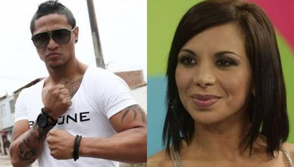 La disputa entre Mónica Cabrejos y Jonathan Maicelo no tiene cuando acabar. (GEC)
