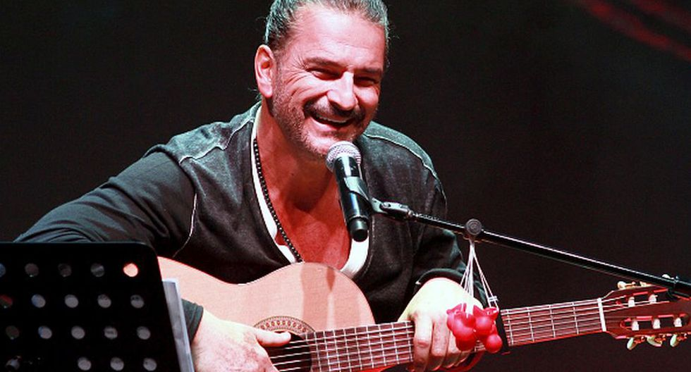 Ricardo Arjona  (Getty Images)