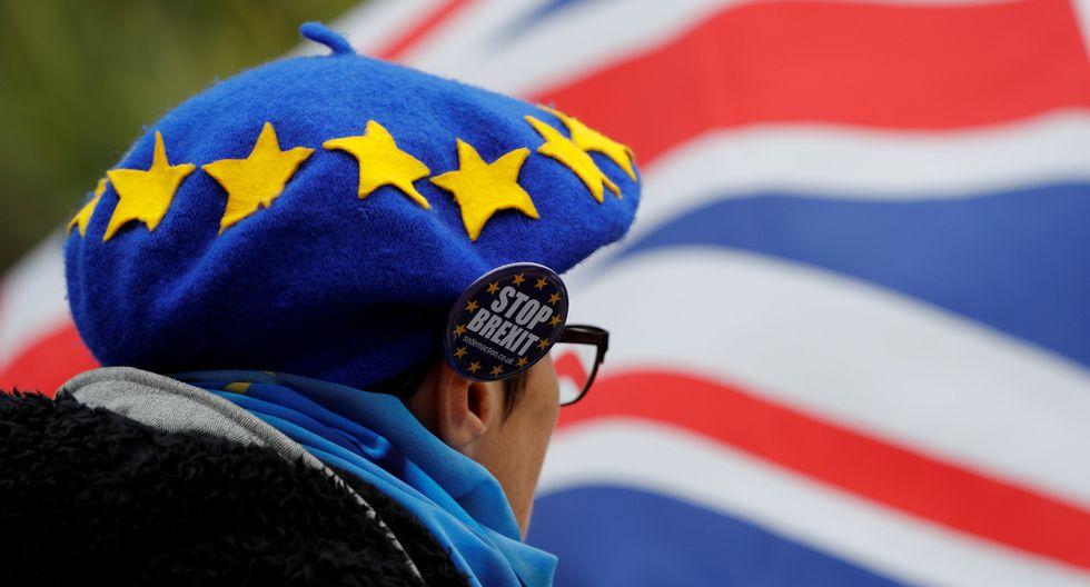 El Reino Unido aún no consigue una salida segura del bloque europeo. (Foto: Reuters)