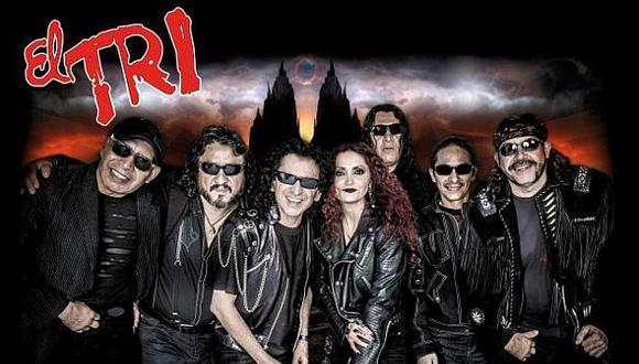 En Lima tocarán el 27 de julio en la discoteca Kenko de Santa Clara en Ate. (Difusión)